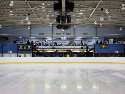 Oxford Ice Rink
