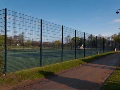 Priory Park Tennis Courts