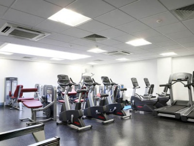 Braintree Sport & Health Club